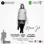 Batam Jazz and Fashion 2019 - Bajafash 2019