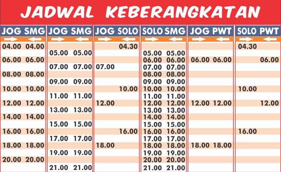 Bus Joglosemar - JOGLOSEMAR Executive Shuttle Bus. - yogyakarta Jogja Solo Semarang Temanggung Wonosobo Banjarnegara Purbalingga Purwokerto