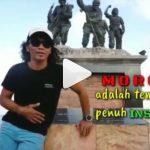 Kaka Slank Ajak Fans ke Festival Morotai 2019