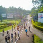 Mandiri Bntan Mrathon 2019