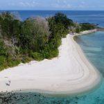 Pulau Rangek