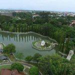 Taman Putroe Phang - @humasbna