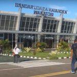 Bandara Matahora Wakatobi