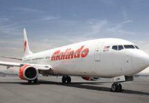 Business Class Flexi and Business Class Promo - Kelas Bisnis Malindo Air