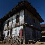 Rumah Tradisional Desa Hujung Lampung Barat - Eka Fendiaspara