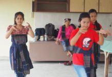 Jabu Sihol Kenalkan Budaya Batak ke Dunia