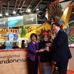 Wonderful Indonesia Sabet Penghargaan di WTM London 2019 - 2