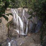 Air Terjun Sigela - Desa Sigela - Tidore Kepulauan - Maluku Utara - Opan Jacky