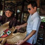 Menparekraf Tegaskan Pariwisata dan Ekonomi Kreatif Saling Menunjang - 2
