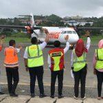 Penerbangan langsung Wings Air Nabire Manokwari - harga tiket pesawat