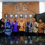 Poltekpar Medan - Kabupaten Tobasa Jalin Kerja Sama Peningkatan SDM Pariwisata