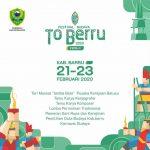 Hari Jadi Barru ke 60 - Ulang Tahun Kabupaten Barru