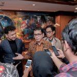 esports atau olahraga elektronik buka peluang berkembangnya wisata olah raga di indonesia