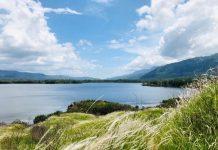 Pemkab Lambar Kaji Souh Jadi Kawasan Geopark Nasional