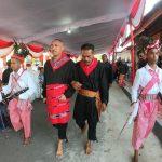Pengkuhan Raja Negeri Rutong - Maluku - 7