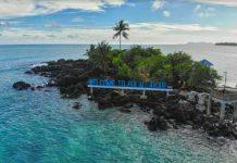 Pulau Akar - Desa Cemaga - Bunguran Selatan - Natuna - Kepulauan Riau - @rezats
