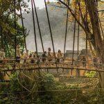 Foto Gambar Desa Suku baduy - @lisdiyanto