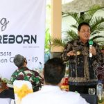 """Coffee Morning ini bertema """"Lampung Tourism Reborn"""